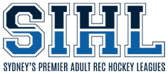 SIHL Sydney's Premier Adult Reg Hockey Leagues